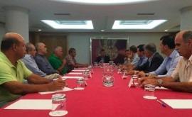 Canarias apuesta regadío desarrollando dos proyectos centrados eficiencia hídrica