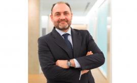 Pablo Colio, nuevo consejero delegado FCC dimisión Carlos Jarque
