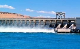 caída producción hidráulica España debido sequía dispara emisiones CO2