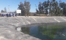 Gobierno chileno apoya regantes Atacama más 1.100 millones obras riego