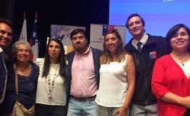 Chile apoya gestión hídrica Comisión Nacional Riego comunas rurales