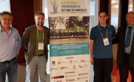 innovación iMETland, IV Conferencia Panamericana Humedales