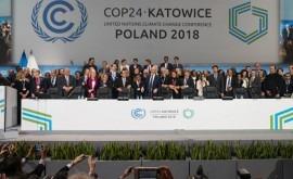 COP24 aprueba libro reglas hacer operativo Acuerdo París