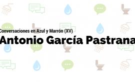 """Antonio García Pastrana: """" mejor forma hacer llegar mensaje es ser natural y sincero"""""""