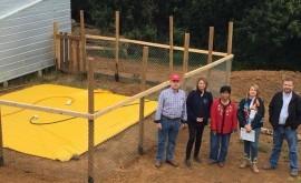 Gobierno Chile supervisa proyectos riego pequeña agricultura familiar campesina