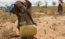 Cada gota cuenta: 11 líderes mundiales alertan crisis agua