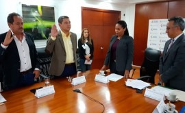 Consejo Estratégico Cuenca Hidrográfica río Bogotá elige 2 nuevos miembros