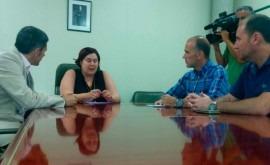 construcción desagües regadíos Guareña y Villagonzalo evitará inundaciones