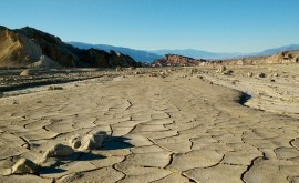 Gestión agua contexto riesgo desertificación: Lo importante y lo imprescindible