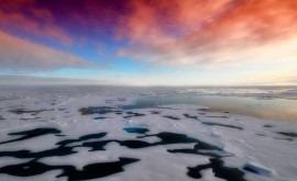 deshielo antártico retarda calentamiento pero elevará más nivel mar