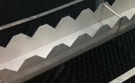 ¿Qué diferencia hay lamelas planas y lamelas actuales?