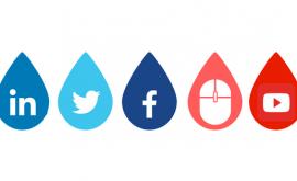 redes sociales #Waterpeople