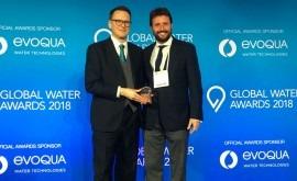 Schneider Electric, distinguida Global Water Awards soluciones smart sector