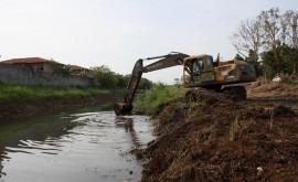 Panamá lleva cabo dragados varias cuencas hidrográficas corregimiento Juan Díaz