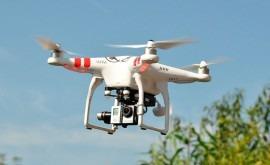 """Drones """"siembra nubes"""" que lucharán sequía, probados éxito"""