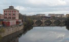 Rioja mejorará recogida aguas Fombera
