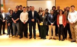 proyecto europeo EERES4WATER optimizará gestión energética ciclo agua