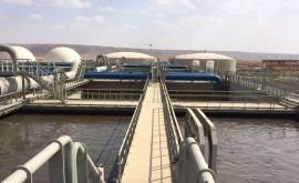 FCC Aqualia logra mayor contrato historia depuradora Abu Rawash Egipto