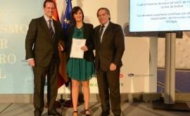 periodista Mercedes Salas será responsable comunicación Ministerio Agricultura