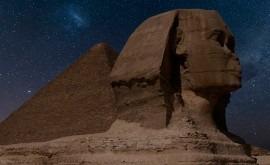 cambio climático y crecimiento poblacional amenazan antiguos tesoros Egipto