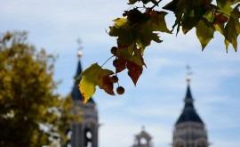 termómetro sube más deprisa que avance Europa lucha cambio climático