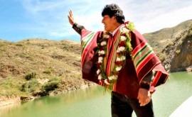 Bolivia invirtió 251 millones dólares mejorar situación hídrica Chuquisaca