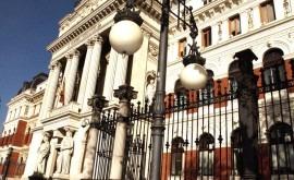 MAPAMA licita 1,9 millones euros redacción proyecto Canal Trigueros