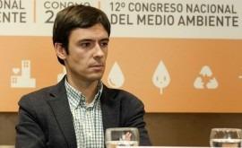 """Fernando Magdaleno: """" ríos urbanos constituyen recurso pedagógico primera magnitud"""""""