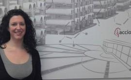 """Florentina Canto: """" brecha género necesita tiempo desaparecer"""""""