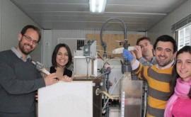 tesis LEQUIA aborda retos sistemas integrados membrana