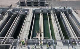 ACCIONA Agua concluye obras depuradora más grande África