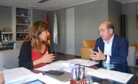 Gobierno gallego colaborará Ayuntamiento Rois mejora depuración Urdilde