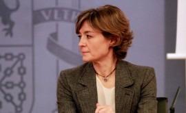 García Tejerina, única ministra junto Montoro que no tiene perfil Twitter