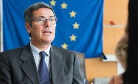 """Giovanni Via: """"Trabajamos asegurar rápida entrada vigor acuerdo clima"""""""