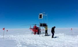 enorme glaciar antártico amenaza elevar más nivel mar