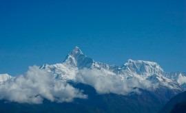 Hallada explicación colapsos glaciares Tíbet