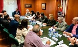 Castilla y León presenta guías respuesta inundaciones 11 poblaciones Palencia