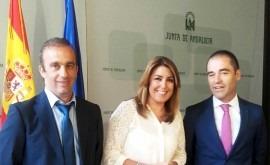 mayor EDAR licitada Andalucía últimos años será construida dos empresas andaluzas