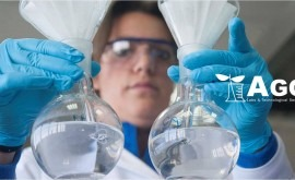 AGQ Labs desarrolla método determinación Cloroalcanos aguas