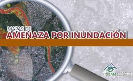 28% población Colombia está expuesta alto riesgo inundación