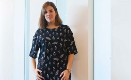 """Inés Labarta: """"Smart Green promueve concienciación uso responsable agua"""""""