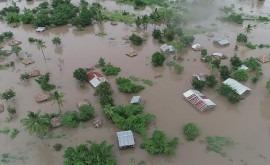 ciclón Idai agrava destructivas inundaciones Malawi y este Zimbabue