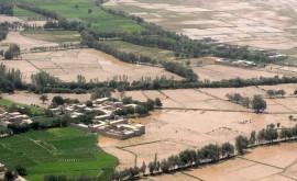 inundaciones noroeste Afganistán provocan muerte trece personas