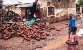 temporada lluvias Mozambique se cobra medio centenar vidas