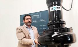 """J. Domínguez: """" principal problema sector es concienciación importancia agua"""""""