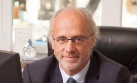 José Lozano, nombrado nuevo presidente APPA Hidráulica