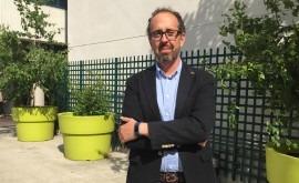 """José Luis Martínez: """"Es necesario romper muchos mitos consumo doméstico agua boca"""""""