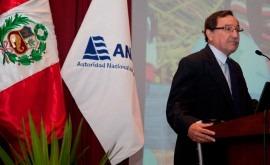 Juan Carlos Sevilla, jefe ANA, hace balance gestión y retos Perú materia agua
