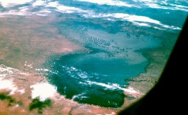 Lago Chad, ¿ lago que desaparece o evoluciona?