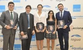 Laura Fernández Zarza se incorpora iAgua como Técnico Marketing y Comunicación